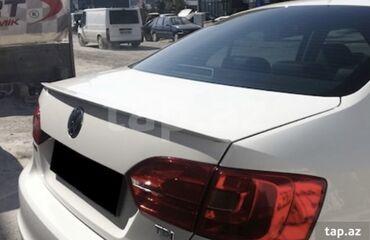volkswagen passat 1 4 в Азербайджан: Volkswagen passat b8 arxa spoyler