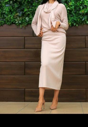 Женская одежда в Бактуу-Долоноту: Костюм двойка Феличита, трикотаж мягкий, качество отличное! Размер на