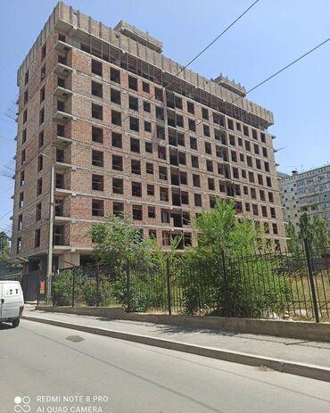 дом из сруба бишкек цена в Кыргызстан: Элитка, 2 комнаты, 62 кв. м