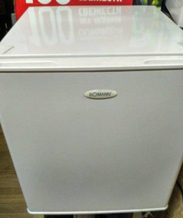 Mини холодильник Bomann A+ для офиса итп. Новый с Германии.  в Бишкек