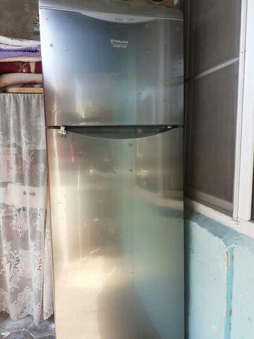 xaladenik satiram в Азербайджан: Б/у Серый холодильник