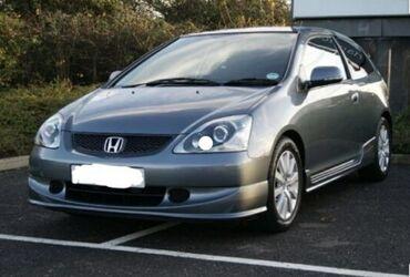 Honda Civic 2 л. 2005 | 170000 км