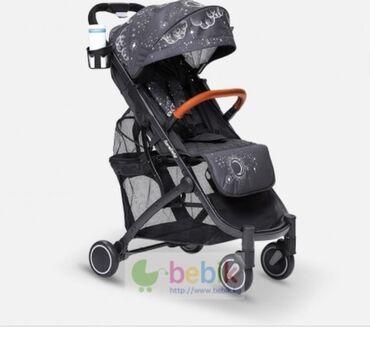 коляска-voondo-2в1 в Кыргызстан: Коляска benebaby !Оригинал.Новая модель .Продаю Коляскув отличном