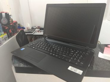 Ноутбук Toshiba c 50 состояние отличное, в Бишкек