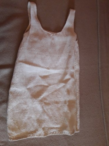 Lanena tunika / haljina - Prokuplje