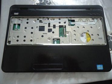 Dell Inspiron N5110 Noutbukun ana platası tam işlək в Bakı