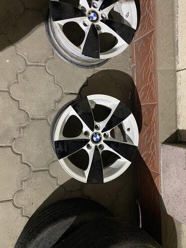 bmw m3 23 kat в Кыргызстан: Диски от BMW E60 оригинал индивидуал