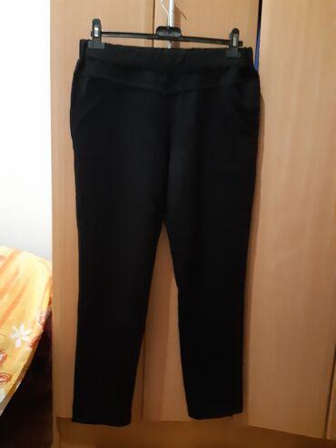 Pantalone vekivina - Srbija: XL pantalona-helanke kao nove. 75 posto pamuk25 posto likra i