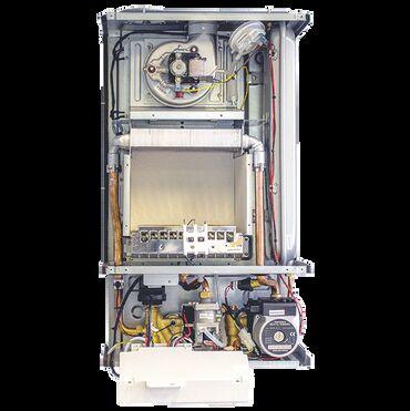 Газовый котел Royal Thermo Aquarius Италия 18 квт