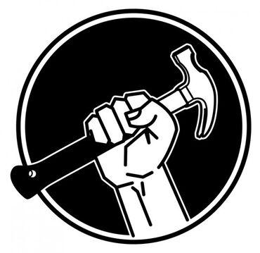 Мелкосрочный ремонт, сварочные работы, плотницкие работы, услуги элект