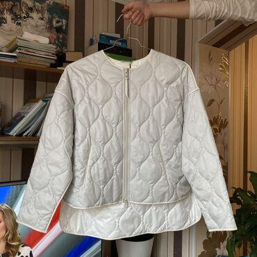 Продаю лёгкую куртку на весну от петербургского бренда «Novaya» Заказы