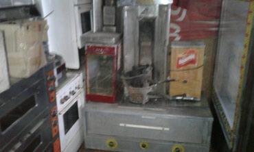 Продаю оборудование для кафе,столовой в Бишкек
