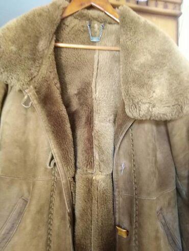 Paltolar Azərbaycanda: Maral dərili palto Neftçılərə çatdırılma pulsuzdur