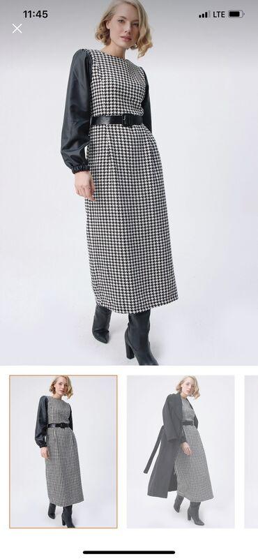 Новое платье от Miss Esse Размер 46 Турция Качество