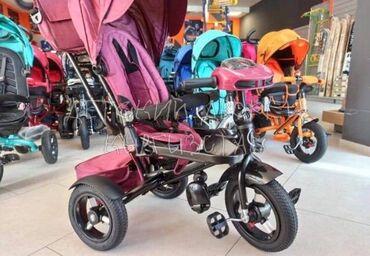 •Детский велосипед Kids Trike   •Детский трехколесный велосипед, кото