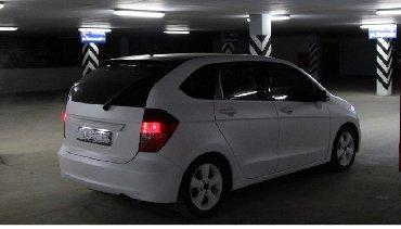 honda edix в Кыргызстан: Honda Edix 1.7 л. 2004 | 165000 км