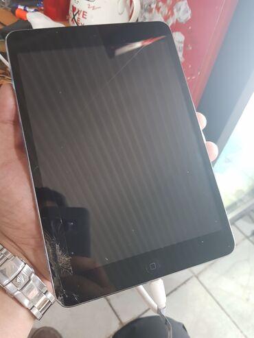 Компьютеры, ноутбуки и планшеты в Исфана: Продаю iPad Цена: 7000сом Адрес: Исфана-Сулюкта