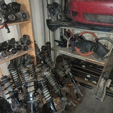 Нексия запчасти - Кыргызстан: Продаем все виды запчастей на Daewoo Термостат, поршень, кольца