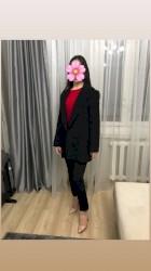 Женская одежда в Бактуу-Долоноту: Продаю пальто Манго Размер 44-46 Цена 2000