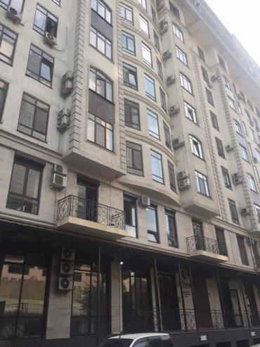 Сдаётся офис первый этаж 260 кВ в Бишкек