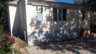 Продаются дом в маевка кирпичный в Бишкек