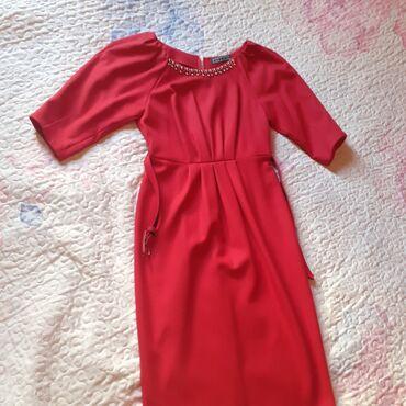 Платья в Токмак: Платье Вечернее A-Dress S
