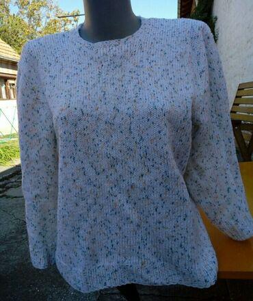 Ženska džemperi   Srbija: Dzemper obim grudi 104cm