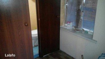 продаю пол дома. 2-х комнатный дом, в бишкеке. в районе киркомстром, у в Бишкек - фото 3