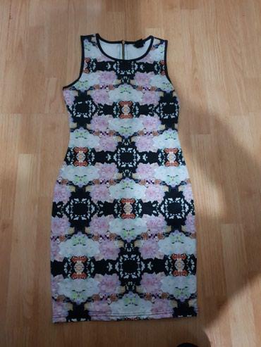H&m haljina, par puta obucena vel: S - Loznica