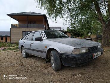 продажа квартир в караколе in Кыргызстан | ПОСУТОЧНАЯ АРЕНДА КВАРТИР: Mazda 626 2 л. 1987 | 500000 км