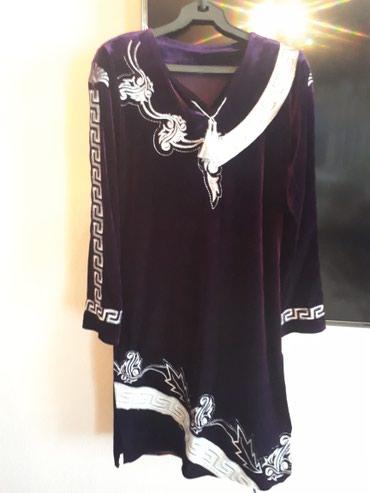 Платье штаны Производство Узбекистон 42-44 размер в Бишкек