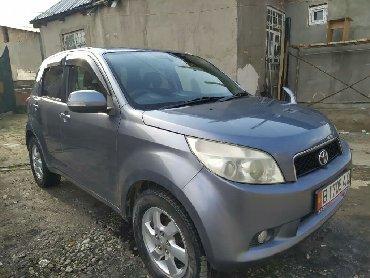 автомобиль тойота сиенна в Кыргызстан: Toyota Rush 2006