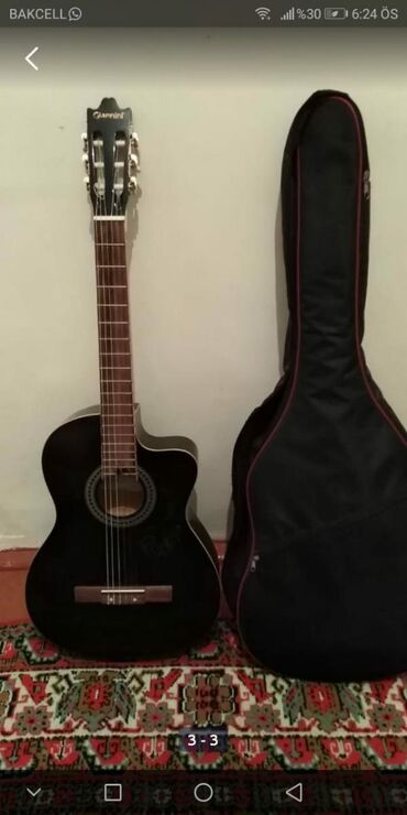 Gitara 110 azn.unvan nerimanov.gt69(nuna)#nunamusiqi