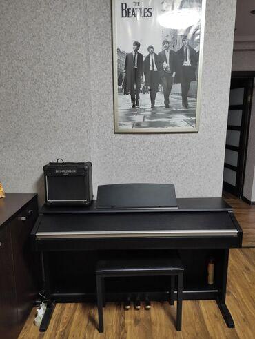 silikon busqalter puş ap - Azərbaycan: Rəqəmsal Piano, Casio Celviano AP-220. Yaxşı vəziyyətdə, qara