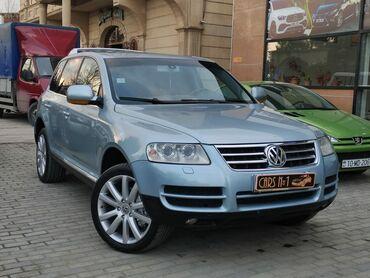 volkswagen edition в Азербайджан: Volkswagen Touareg 3.2 л. 2005 | 288000 км