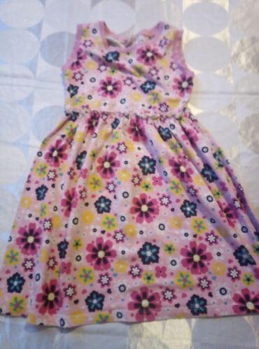 Haljina za devojcicu vel 8 kao novo pogledajte ostale moje oglase puno
