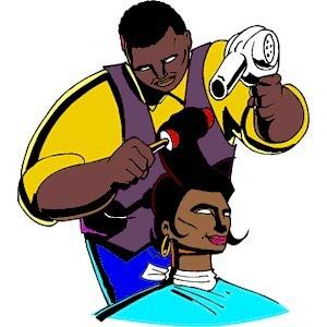 """В салон красоты """"Элегант"""" требуются парни парикмахеры! в Бишкек"""