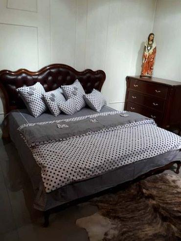 Постелечка для сладкой кроватки-7 в Бишкек