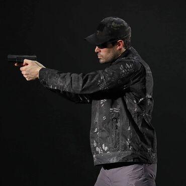 Кепка мужская, Tactical-Velcro Black бейсболка кепки, бейсболкичерная