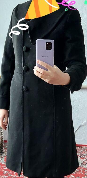 суточный 1 комнатная квартира в караколе in Кыргызстан | ПОСУТОЧНАЯ АРЕНДА КВАРТИР: Польто новое одевала 1 раз.Производство Турция