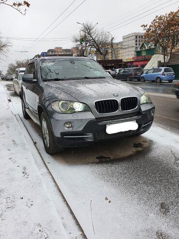 bmw 2800 в Кыргызстан: BMW X5 4.8 л. 2007 | 195000 км
