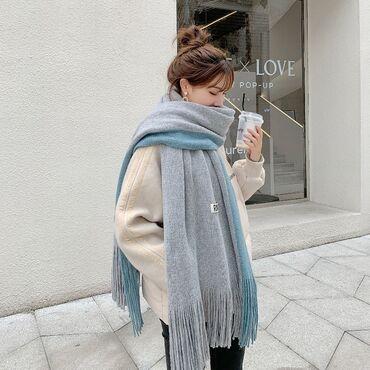 Женские шарфы!