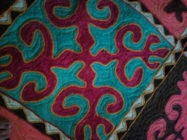 Ширдак. натуральный ,войлочный ковер в Бишкек