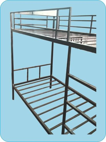 наушники 7 1 в Кыргызстан: Двухъярусная кровать. Ширина 0,9 м. Длина 1.9 метра. Высота 1.7 м