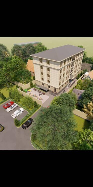 Квартиры - Кыргызстан: Продается квартира: 2 комнаты, 38 кв. м