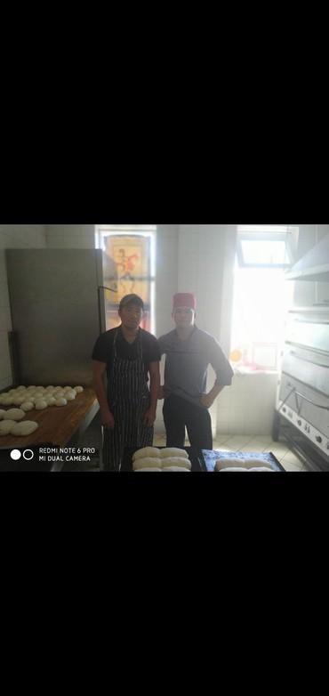 Ищу работу (резюме) в Семеновка: Ищу работуПомощник повара до этого работал в Иссыкуле в карвене