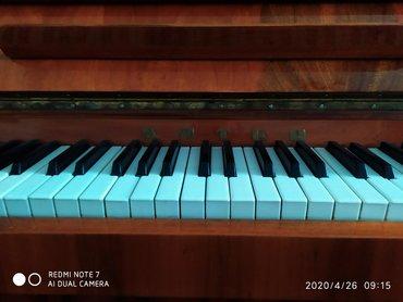 сколько стоит пианино бу в Кыргызстан: Продаю пианино Вятка