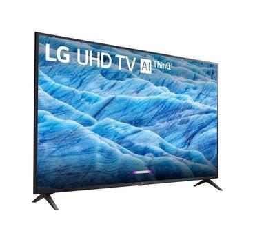"LG 43"" 4K Ultra HD 7-серии — Это телевизор для тех, кто ценит"