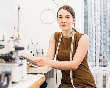 Швейное дело - Бишкек: Технолог швейного производства   Приглашаем на постоянную работу ТЕХНО