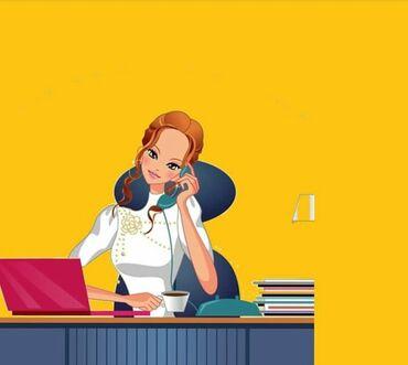продажа квартири подол в Кыргызстан: ДИСПЕТЧЕР - ТЕЛЕФОНИСТ на постоянную работуЗ/опл 35000Центр